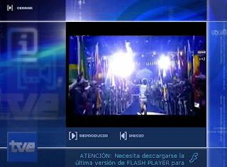 TVE ofrecerá los Juegos Olímpicos de Pekín en Alta Definición para la TDT