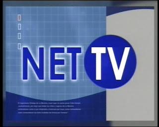 Intereconomía TV substituirá a Net TV