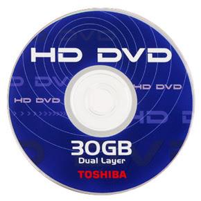 Toshiba abandona el formato HD-DVD tras 'los cambios ocurridos en el mercado'