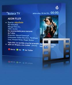 Siemens e InOut TV lanzan un servicio de pago por visión en la TDT