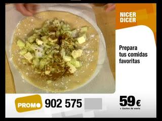 Sogecable lanza el canal Promo en TDT, dedicado a la televenta y los concursos telefónicos