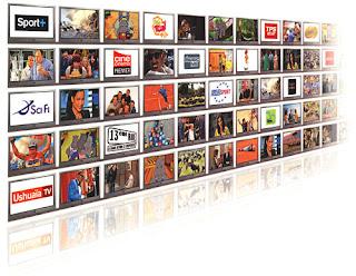 CanalSat envía por correo a sus abonados las nuevas tarjetas Mediaguard