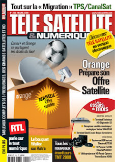 TeleDigital Francia lanza la revista número 220