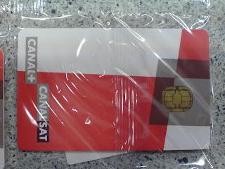 Las viejas tarjetas Mediaguard de CanalSat dejan de ser operativas
