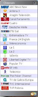 Zatoo incorpora el EPG en todos sus canales