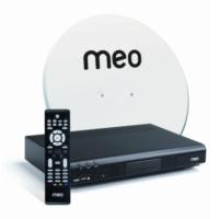 MEO Satélite, nueva plataforma portuguesa en Hispasat