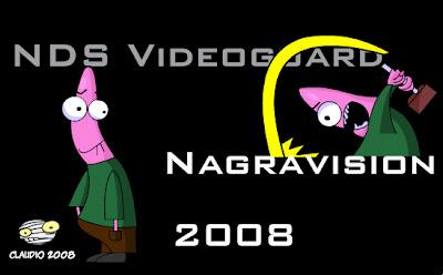 La noticia de que Premiere incorpora NDS Videoguard a sus canales junto a Nagra 3 despierta mucho interés general