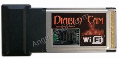 Disponible la nueva versión DiabloCam WiFi de Duolabs-http://1.bp.blogspot.com/_WEmgbnumRFY/SSQPoKvG7SI/AAAAAAAAHsc/qoz92UxCuIY/s400/diablocam.jpg