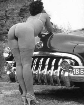 vintage 50s girls nude