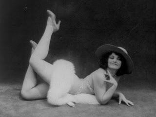 Eroticism of the last century