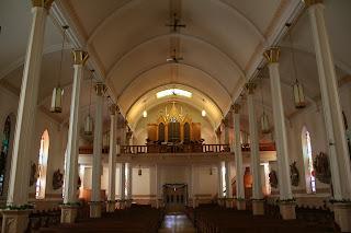 The Steeplechase St Joseph Catholic Church Pierz Mn