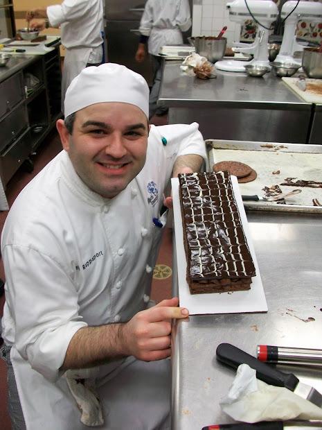 Baking 'til ' Making Run Of Puff