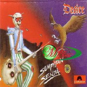 Desire - Sumpitan Senja (1988)