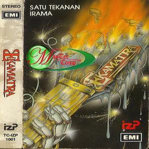 Ekamatra - Satu Tekanan Irama (1989)