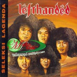 Lefthanded - Seleksi Lagenda '92