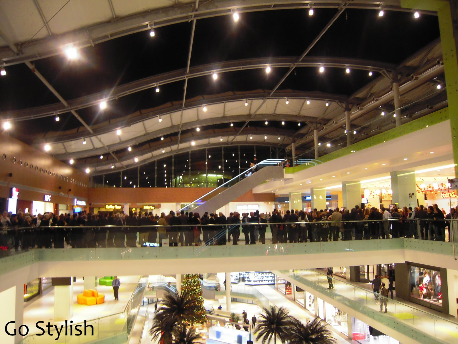 Athens Metro Mall f048802252