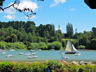 Pucon Harbor Lake Villarrica Pucon Chile
