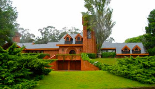 Beverly Hills Home Punta del Este Uruguay