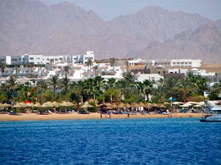 Red Sea Resort Sharm el Shiekh Egypt