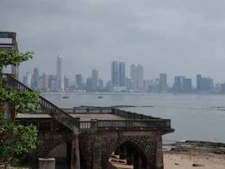Old & New Panama City Panama