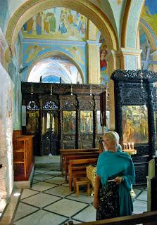 St Gabriel's Gabriels Church Nazareth Israel