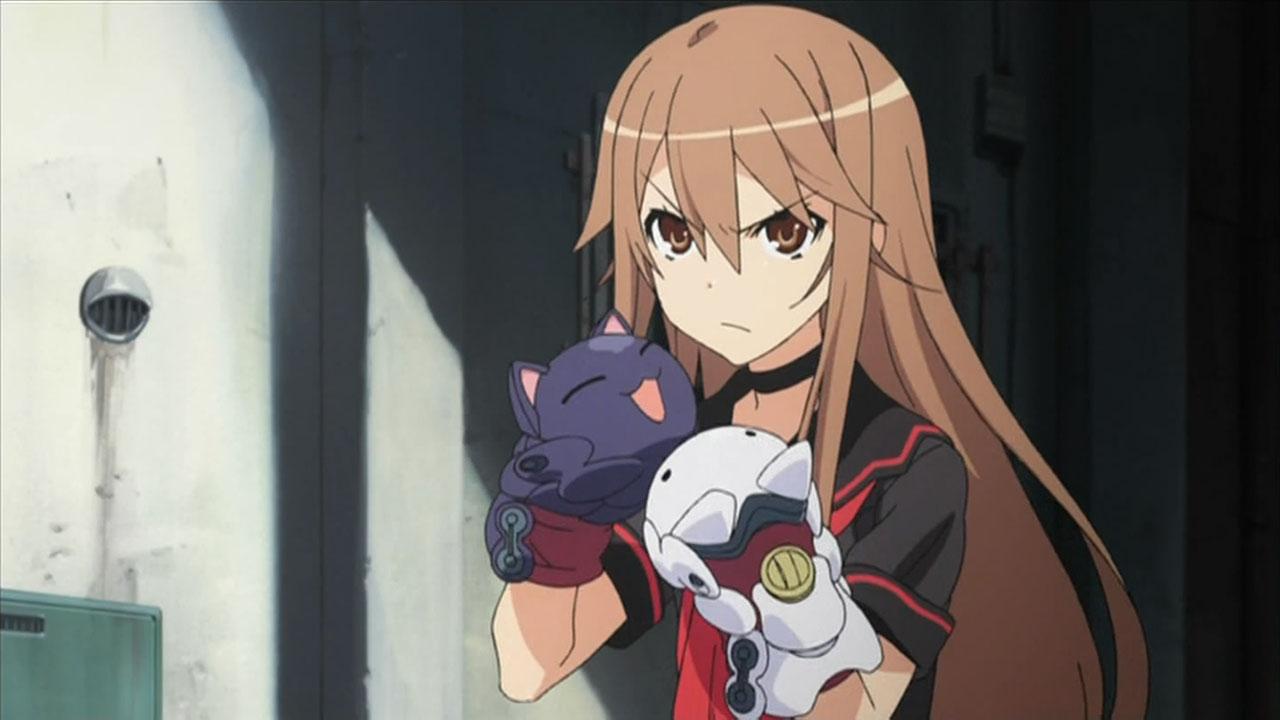 Anime Update Australia | AUA: Ookami-san to Shichinin no ...Ookami San To Shichinin No Nakama Tachi Characters