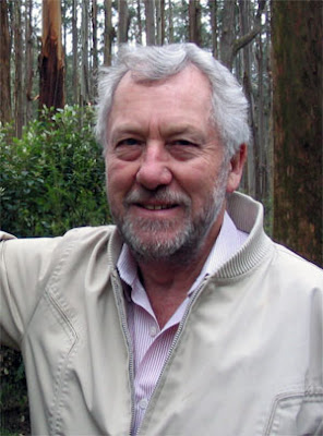 Rowland Croucher