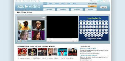 AOL videos,Music videos, Shows videos, Channel videos, Entertainment videos