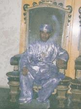 Raja Deli Serdang