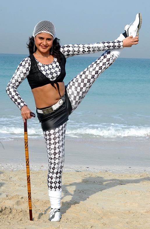 South Indian Film Stars Farzana Sey Pics