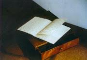 Este é um de seus cadernos ...