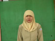 Ida Andjarwati, S. Pd