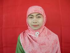 Siti Nurjanah, S. Pd