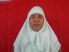Rahmah Hidayah, S. Pd