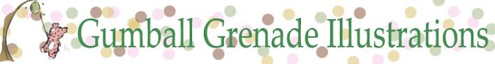 Gumball Grenade