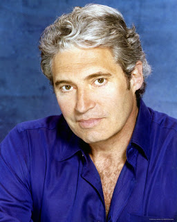 Michael Nouri joins 'All My Children'