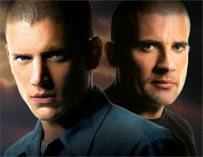 Prison Break Returns Tonight!