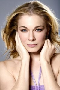 LeAnn Rimes to Sing National Anthem at Kentucky Derby 135