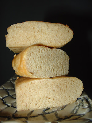 The Cooker: Whole-Wheat Flour & Vital Wheat Gluten