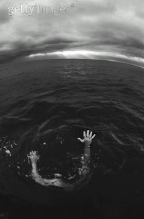 stevie smith s not waving but drowning metaphor Get access to stevie smith s metaphor of not waving but drowning essays only from anti essays listed results 1 - 30 get studying today and get the.