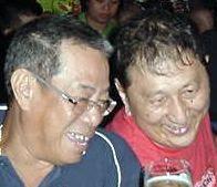 Tony and ballcracker