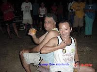 Long Run Bastards Long John and Kok Pain