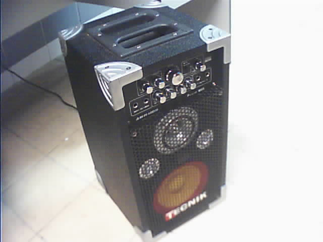 PC and Electronic (PCNE) Services: MOBILE Hi Fi for sale