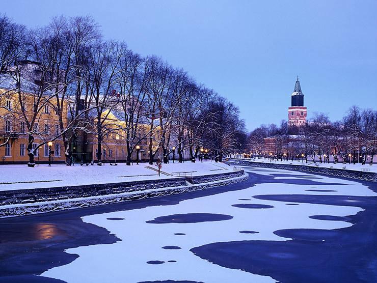 Turku S