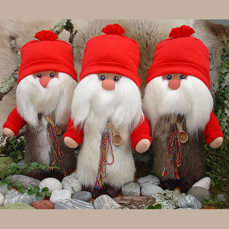 Christmas Gnomes Sweden