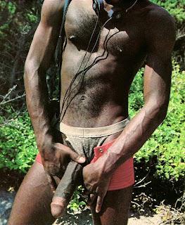 nude carribean guys no circumcision