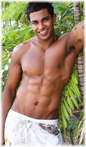 Very lebanese models men naked