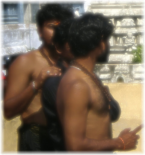 illegal to be gay in Sri Lanka