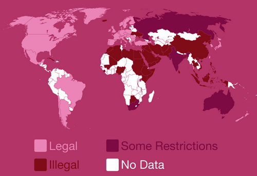 Porn Around The World 100