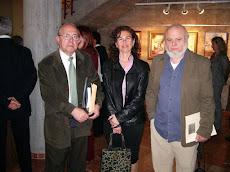 Exposición en la biblioteca de El Campello
